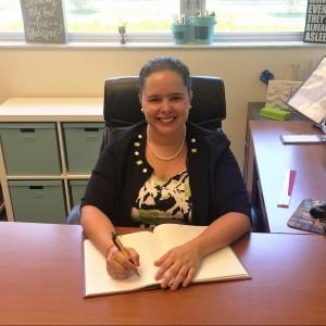 Kat Diaz Assistant Principal